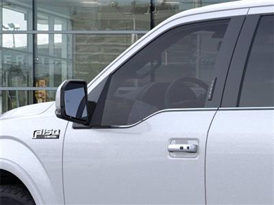 2020 Ford F-150 SuperCrew Cab 4x4, Pickup #GC54696 - photo 20