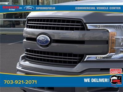 2020 Ford F-150 SuperCrew Cab 4x4, Pickup #GC54999 - photo 17
