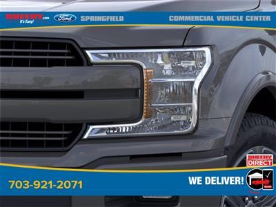 2020 Ford F-150 SuperCrew Cab 4x4, Pickup #GC54999 - photo 18