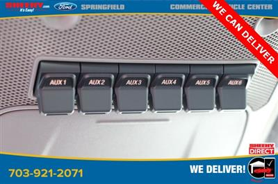 2020 F-350 Crew Cab 4x4, Reading Classic II Steel Service Body #GC55425 - photo 12