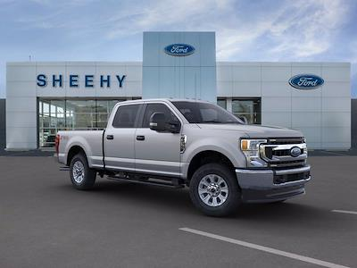2021 Ford F-250 Crew Cab 4x4, Pickup #GC57570 - photo 1