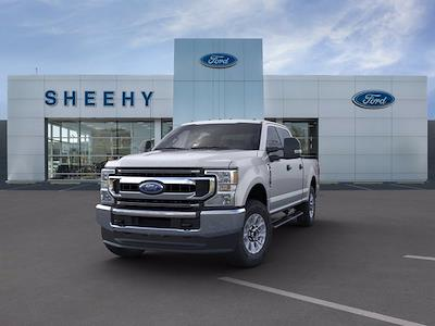 2021 Ford F-250 Crew Cab 4x4, Pickup #GC57570 - photo 5