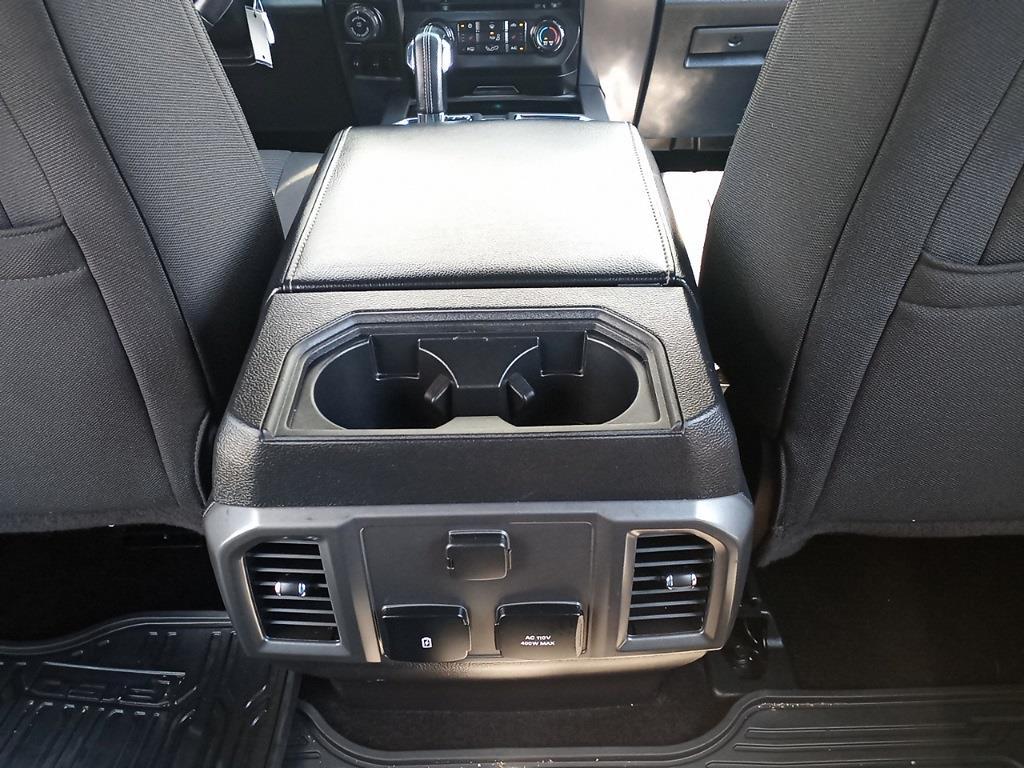 2017 Ford F-150 SuperCrew Cab 4x4, Pickup #GC57777A - photo 38