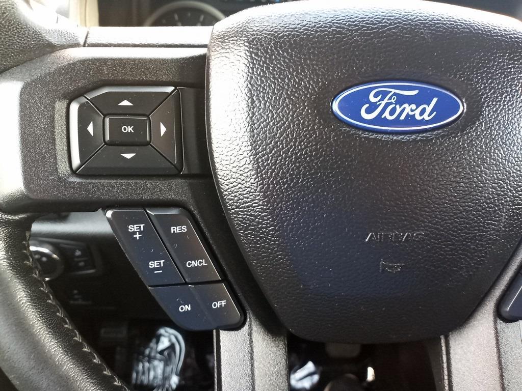 2017 Ford F-150 SuperCrew Cab 4x4, Pickup #GC57777A - photo 48
