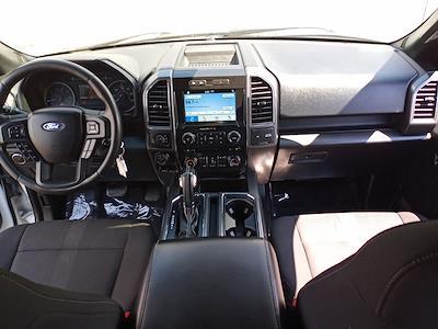 2017 Ford F-150 SuperCrew Cab 4x4, Pickup #GC57777A - photo 15