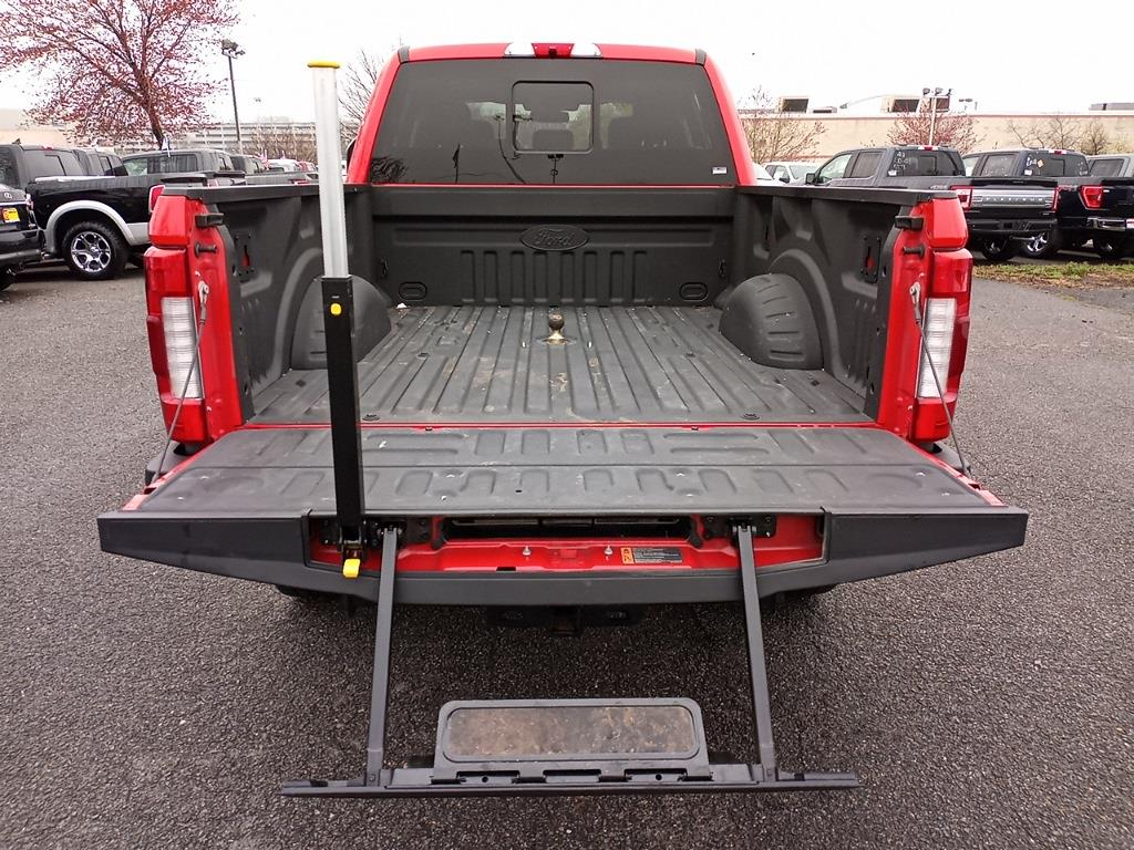 2019 Ford F-350 Crew Cab 4x4, Pickup #GC57791A - photo 35