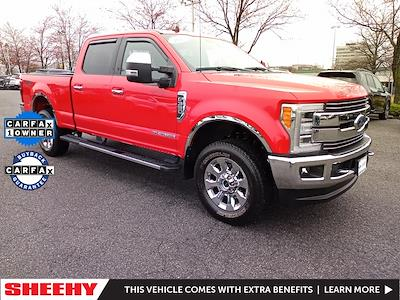 2019 Ford F-350 Crew Cab 4x4, Pickup #GC57791A - photo 1