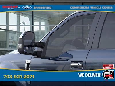 2021 Ford F-250 Crew Cab 4x4, Pickup #GC57936 - photo 20