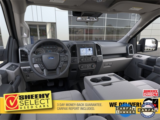 2019 F-150 SuperCrew Cab 4x4, Pickup #GR9102 - photo 9