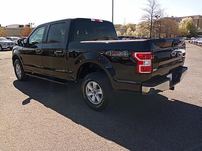 2019 Ford F-150 SuperCrew Cab 4x4, Pickup #GA19370A - photo 4