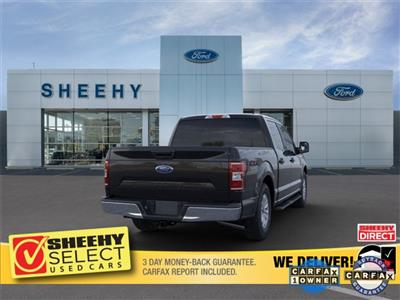 2019 F-150 SuperCrew Cab 4x4, Pickup #GR9102 - photo 8