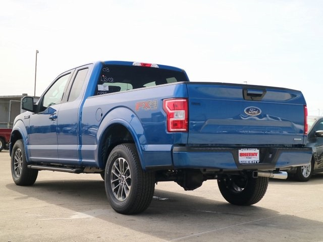 2018 F-150 Super Cab 4x4,  Pickup #GC60885 - photo 2