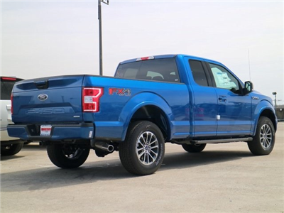 2018 F-150 Super Cab 4x4,  Pickup #GC60885 - photo 4