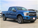 2018 F-150 Super Cab 4x4,  Pickup #GC60885 - photo 3