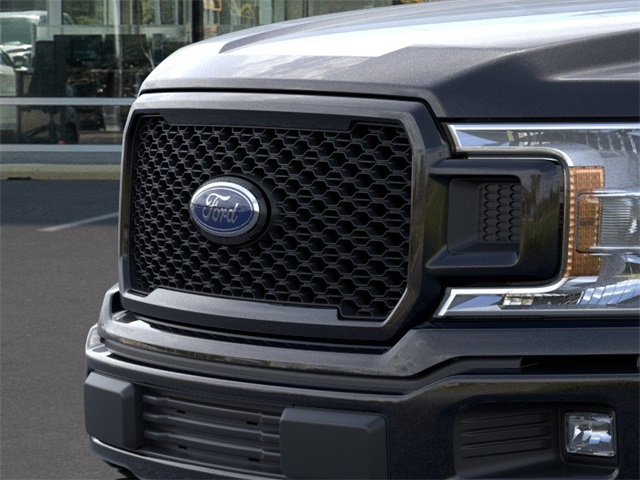 2019 F-150 SuperCrew Cab 4x4, Pickup #GC60969 - photo 17