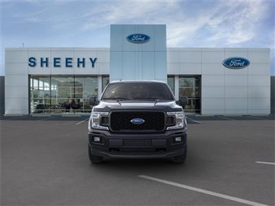 2019 F-150 SuperCrew Cab 4x4, Pickup #GC60969 - photo 6