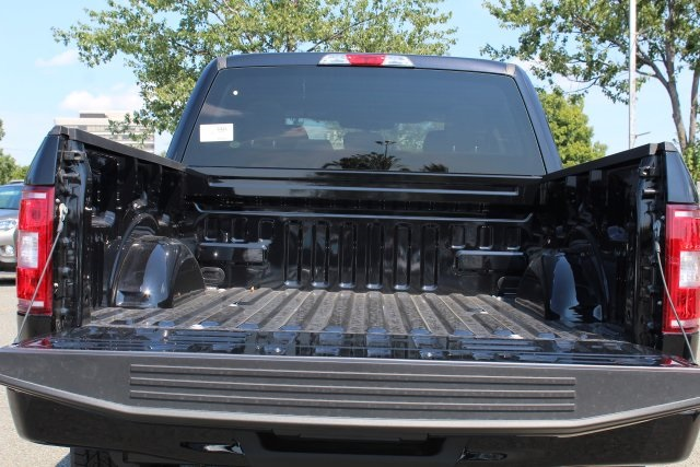 2019 F-150 SuperCrew Cab 4x4,  Pickup #GC61158 - photo 10