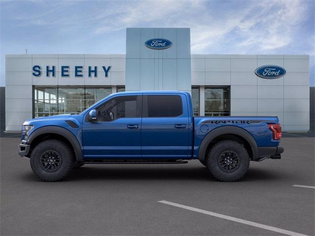 2020 Ford F-150 SuperCrew Cab 4x4, Pickup #GC64516 - photo 6