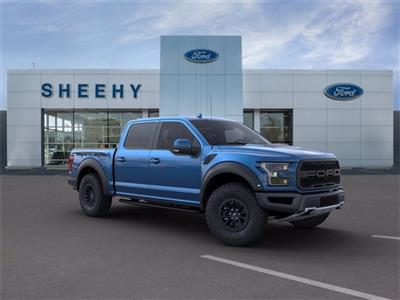 2020 Ford F-150 SuperCrew Cab 4x4, Pickup #GC64516 - photo 1