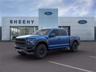2020 Ford F-150 SuperCrew Cab 4x4, Pickup #GC64516 - photo 4