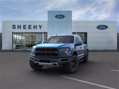 2020 Ford F-150 SuperCrew Cab 4x4, Pickup #GC64516 - photo 5