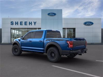 2020 Ford F-150 SuperCrew Cab 4x4, Pickup #GC64516 - photo 7