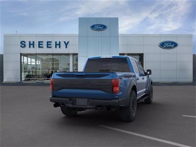 2020 Ford F-150 SuperCrew Cab 4x4, Pickup #GC64516 - photo 2