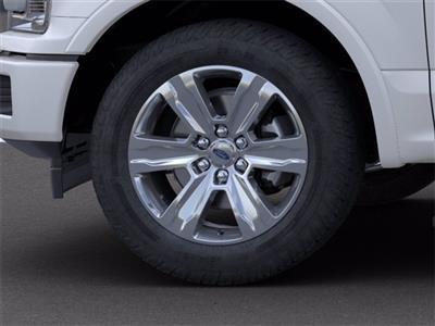2020 Ford F-150 SuperCrew Cab 4x4, Pickup #GC71482 - photo 19