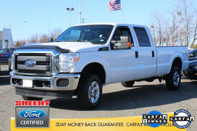 2016 F-250 Crew Cab 4x4, Pickup #GC73007A - photo 4