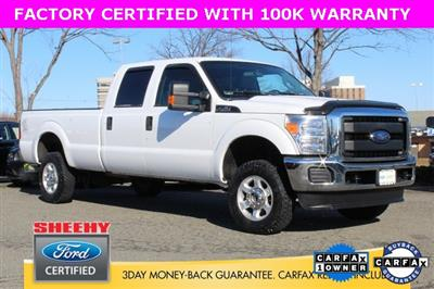 2016 F-250 Crew Cab 4x4, Pickup #GC73007A - photo 1