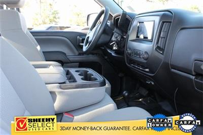 2015 Silverado 1500 Double Cab 4x4, Pickup #GC79346B - photo 14
