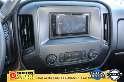 2015 Silverado 1500 Double Cab 4x4, Pickup #GC79346B - photo 25