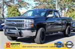 2015 Silverado 1500 Double Cab 4x4, Pickup #GC79346B - photo 4