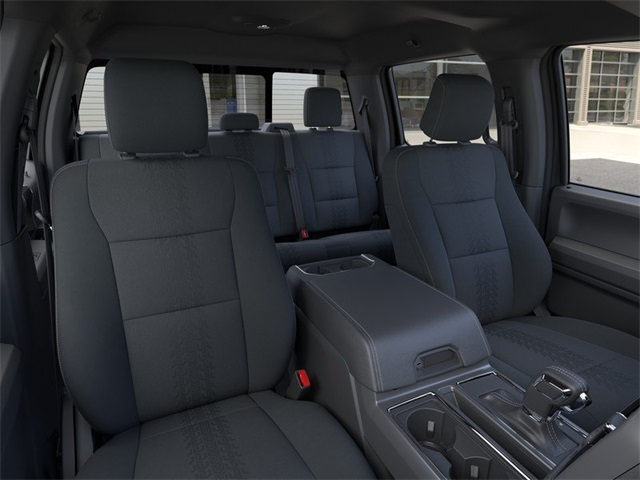 2019 F-150 SuperCrew Cab 4x4,  Pickup #GC79347 - photo 10