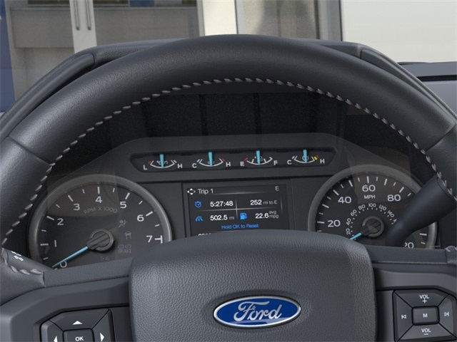2019 F-150 SuperCrew Cab 4x4,  Pickup #GC79347 - photo 13