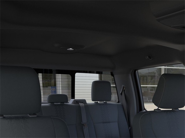 2019 F-150 SuperCrew Cab 4x4,  Pickup #GC79347 - photo 21