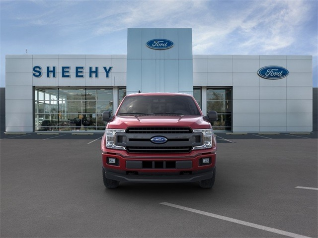 2019 F-150 SuperCrew Cab 4x4,  Pickup #GC79347 - photo 6
