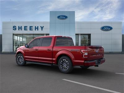 2019 F-150 SuperCrew Cab 4x4,  Pickup #GC79347 - photo 3