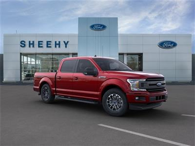 2019 F-150 SuperCrew Cab 4x4,  Pickup #GC79347 - photo 7