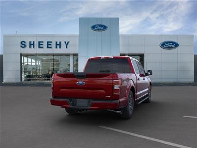 2019 F-150 SuperCrew Cab 4x4,  Pickup #GC79347 - photo 8