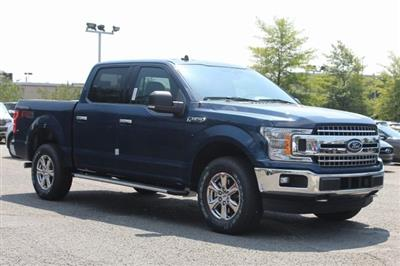 2019 F-150 SuperCrew Cab 4x4,  Pickup #GC79350 - photo 1
