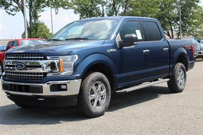 2019 F-150 SuperCrew Cab 4x4,  Pickup #GC79350 - photo 3