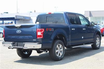 2019 F-150 SuperCrew Cab 4x4,  Pickup #GC79350 - photo 2