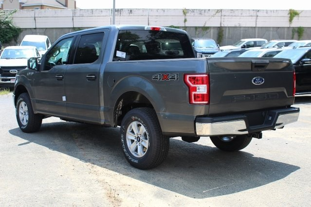 2019 F-150 SuperCrew Cab 4x4,  Pickup #GC79351 - photo 4