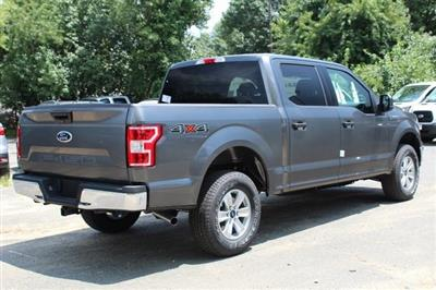 2019 F-150 SuperCrew Cab 4x4,  Pickup #GC79351 - photo 2