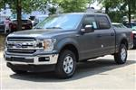 2019 F-150 SuperCrew Cab 4x4,  Pickup #GC79351 - photo 3