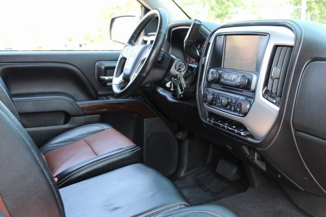 2014 Sierra 1500 Crew Cab 4x4,  Pickup #GC79355A - photo 13