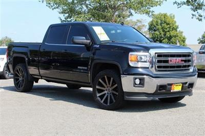 2014 Sierra 1500 Crew Cab 4x4,  Pickup #GC79355A - photo 1