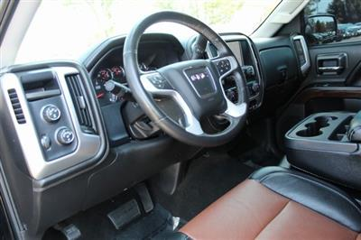 2014 Sierra 1500 Crew Cab 4x4,  Pickup #GC79355A - photo 21