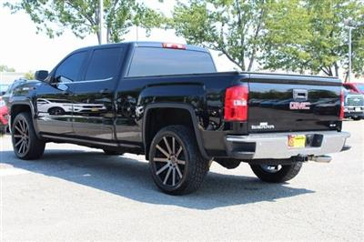 2014 Sierra 1500 Crew Cab 4x4,  Pickup #GC79355A - photo 5
